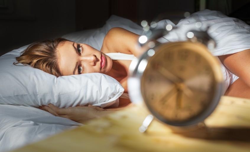Is your diet disrupting your sleep