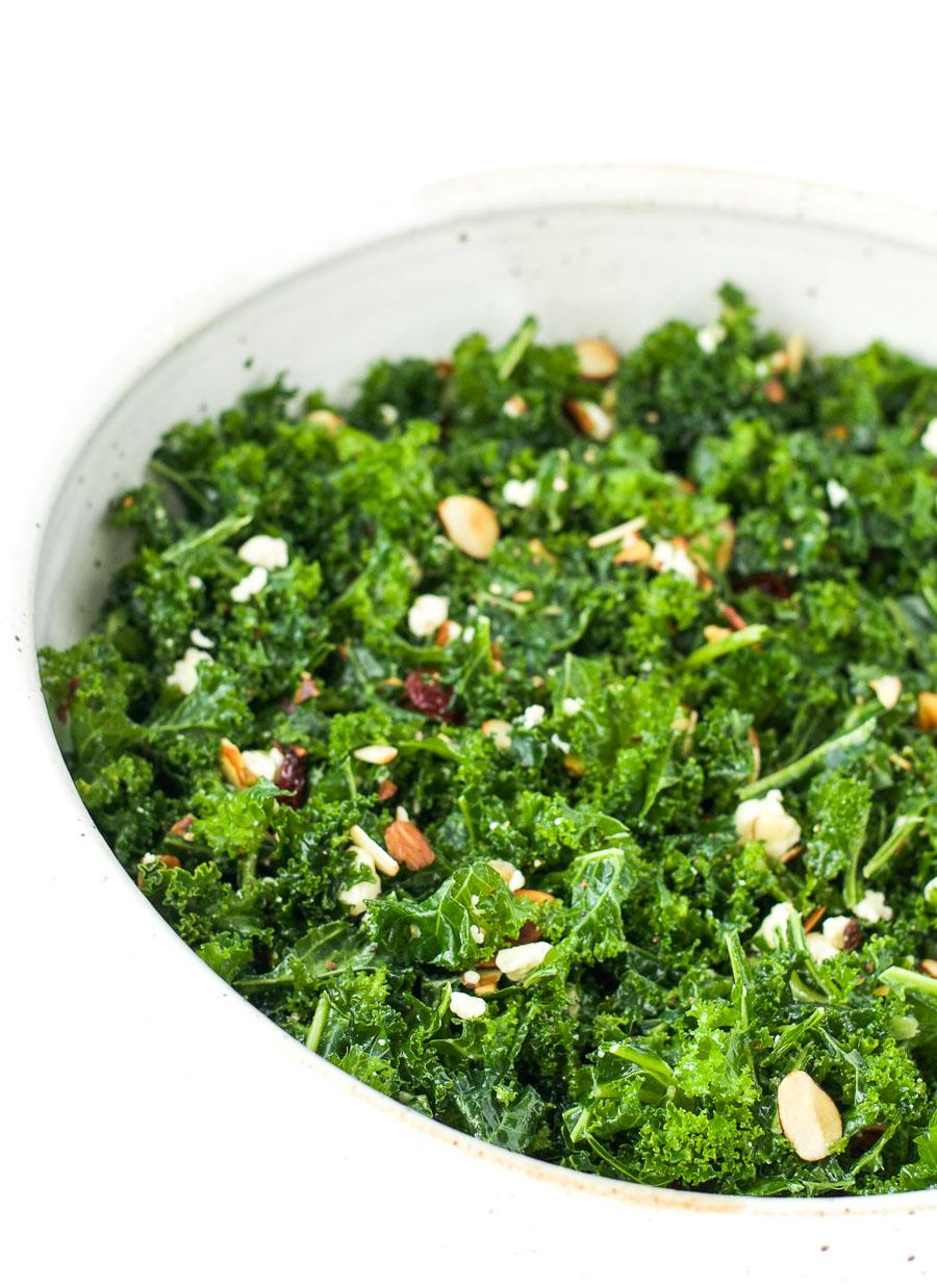 Alyssa's kale salad 2 (1 of 1)