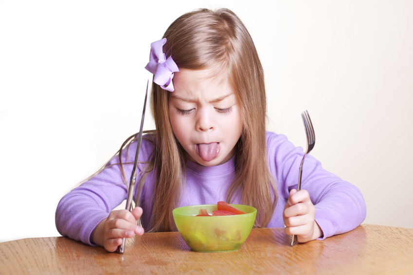 12 Practical Tips to Transform picky eaters
